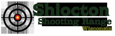 Shiocton WI Shooting Range